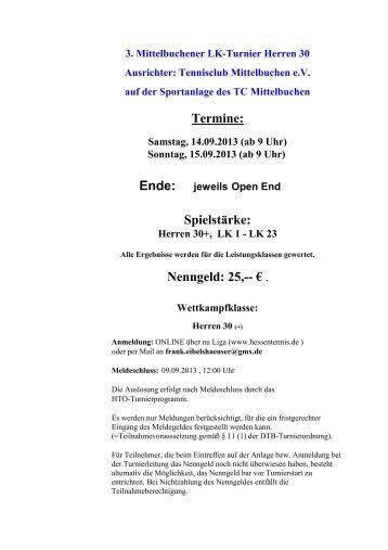 Ausschreibung LK Turnier 1409_und_1509_2013 x - SportOn.de