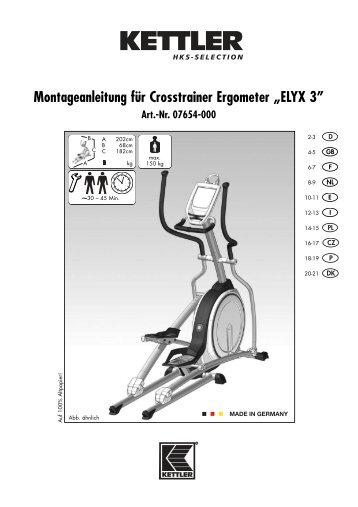 7654-000 Elyx 3 2897 -0910.qxd:selec Mondeo - Trisport AG