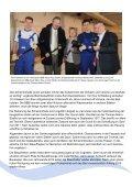 Newsletter der BBB - 03/2013 - SportOn.de - Page 2