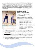 Newsletter der BBB - 03/2013 - SportOn.de - Page 3