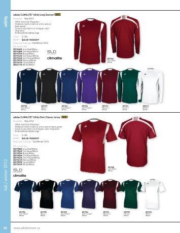FW13 Team Catalogue.indb - Sports-Inter
