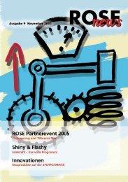 Okt 2005 - ROSE Systemtechnik Industriegehäuse, Ex-Gehäuse ...