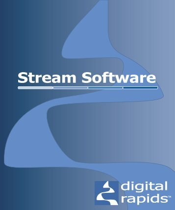 Stream Software