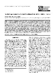 Inscribed Approximation based Adaptive Tessellation of Catmull ...