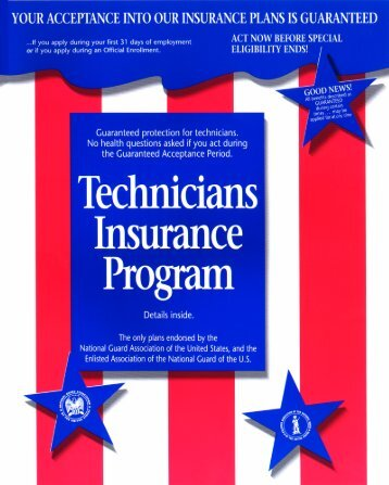 ngaus insurance booklet