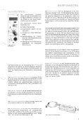 Info - Helmut Singer Elektronik - Seite 5