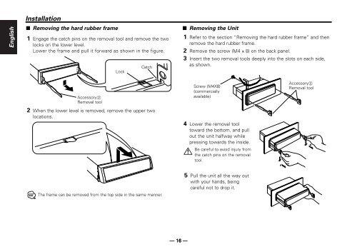 English Installation □ on kenwood kdc-252u, kenwood model kdc wiring-diagram, kenwood x996 kd, kenwood kdc-hd455u, kenwood kdc-x595, kenwood kdc-x589, kenwood kdc-x695, kenwood stereo, kenwood kdc-x889, kenwood wiring harness diagram,