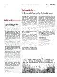 40 Jahre Gemeinschaftshaus • Kiezgipfel - Quartiersmanagement ... - Seite 2
