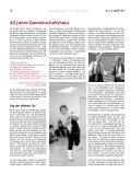 40 Jahre Gemeinschaftshaus • Kiezgipfel - Quartiersmanagement ... - Seite 4