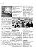 40 Jahre Gemeinschaftshaus • Kiezgipfel - Quartiersmanagement ... - Seite 7