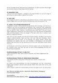 Chronik Kirchenchor - Singkreis Belp - Page 2