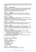 Statuten des Singkreis - Singkreis Belp - Page 2