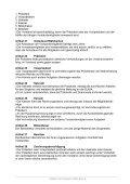Statuten des Singkreis - Singkreis Belp - Page 4