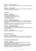 Statuten des Singkreis - Singkreis Belp - Page 6