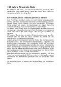 100 Jahre Kirchenchor Singkreis Belp 1908 - 2008 - Page 3