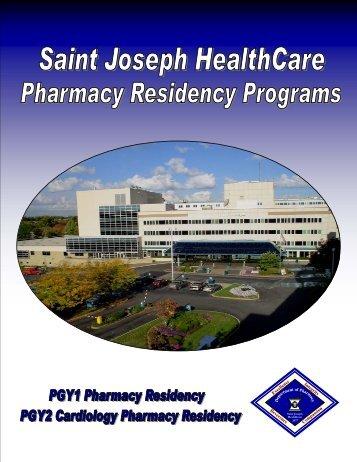 Integrity Excellence Com passion Com passion - Saint Joseph ...