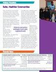 2012 Community Benefit Report - Saint Joseph Hospital - Page 5