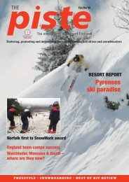 Page 10 - Snow Camp