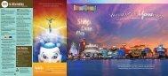 & Information - Walt Disney World