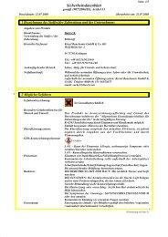 Bakit UK(D).pdf - Kiesel - Kiesel Bauchemie GmbH & Co.KG