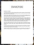 THE SWAROVSKI COLLECTIVE Autumn/Winter 2013 - Page 2