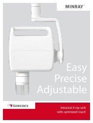MINRAY® / PDF Brochure - Soredex