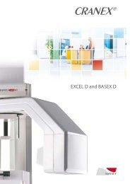 EXCEL D and BASEX D - Soredex
