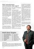 Ausgabe 140 - Die Nahversorgung ist gesichert! - Seite 2