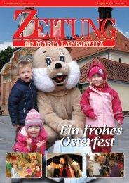 Ausgabe 139 - Ein frohes Osterfest