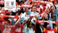 EnglandWorldCupBid - Sportstechnology
