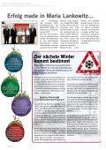 Ausgabe 138 - Besinnliches Weihnachtsfest - Seite 6