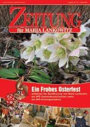 Ausgabe 131 - Ein Frohes Osterfest