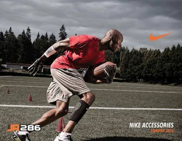 NIKE ACCESSORIES - Sports Equipment