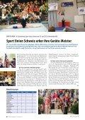 turnen&sport 7+8/13 - Sport Union Schweiz - Seite 4