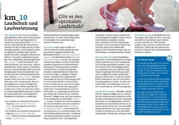 das PDF zum Download - engelhorn sports - sport up your life