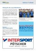 Vereinszeitung - und Sportverein Ottensheim - Seite 7