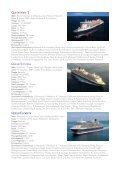 QUEEN ELIZABETH - Cunard - Seite 3