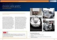 Nullpunktspannsystem - Hedelius Maschinenfabrik GmbH