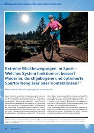 Hobé, M., Lingelbach, B. & Jendrusch, G. (2013). - Sports Science ...