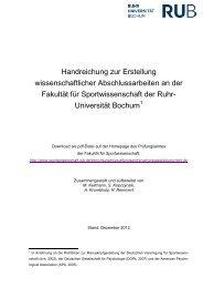 Handreichung zur Erstellung wissenschaftlicher Abschlussarbeiten ...