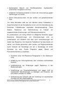 Maßnahmen gegen Rassismus im Fussball - Page 3