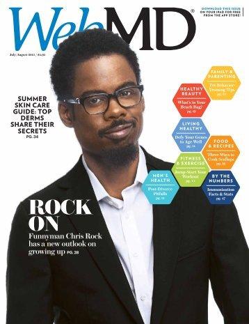 Rock on - WebMD