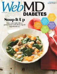 Diabetes - WebMD