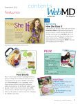 FOOD SMARTS FRESH FACE - WebMD - Page 3