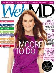 January/February 2012 - WebMD