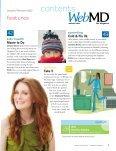 January/February 2012 - WebMD - Page 3