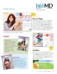 Hot mess Go green - WebMD - Page 3
