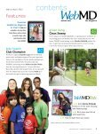 March/April 2012 - WebMD - Page 3