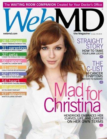 October 2011 - WebMD