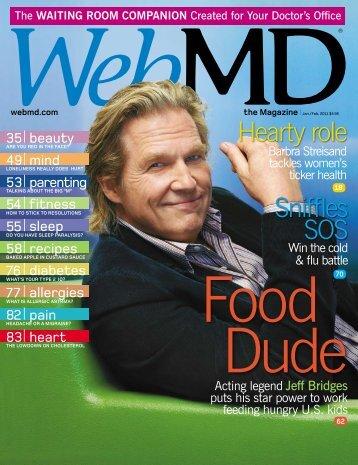 1 - WebMD